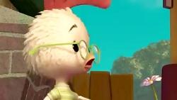 انیمیشن سینمایی جوجه کوچولو ((دوبله ی فارسی))