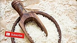 درصد زیادی از مردم برنج را اشتباه می پزند! نحوه درست پخت برنج !