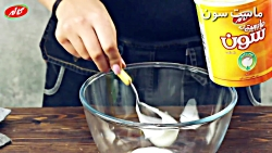 طرز تهیه شاورما لبنانی