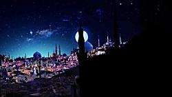 لوگو موشن ماه رمضان الم...