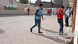 المپیاد ورزشی هنرستان هنرهای زیبا خرم آباد