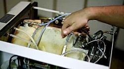 آموزش تعمیر و سرویس دستگاه استریل اتوکلاو