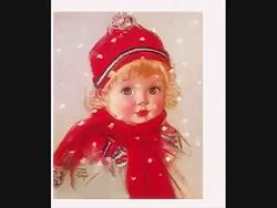 شعر کودکانه در مورد کلاه زمستان