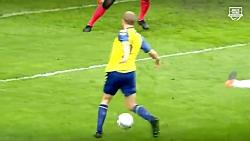 بهترین لحظات خنده دار فوتبالی حتما ببینید!!!!!!!