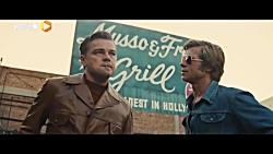 سینمایی روزی روزگاری در هالیوود