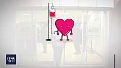 نیاز فوری انتقال خون به کمک مردم