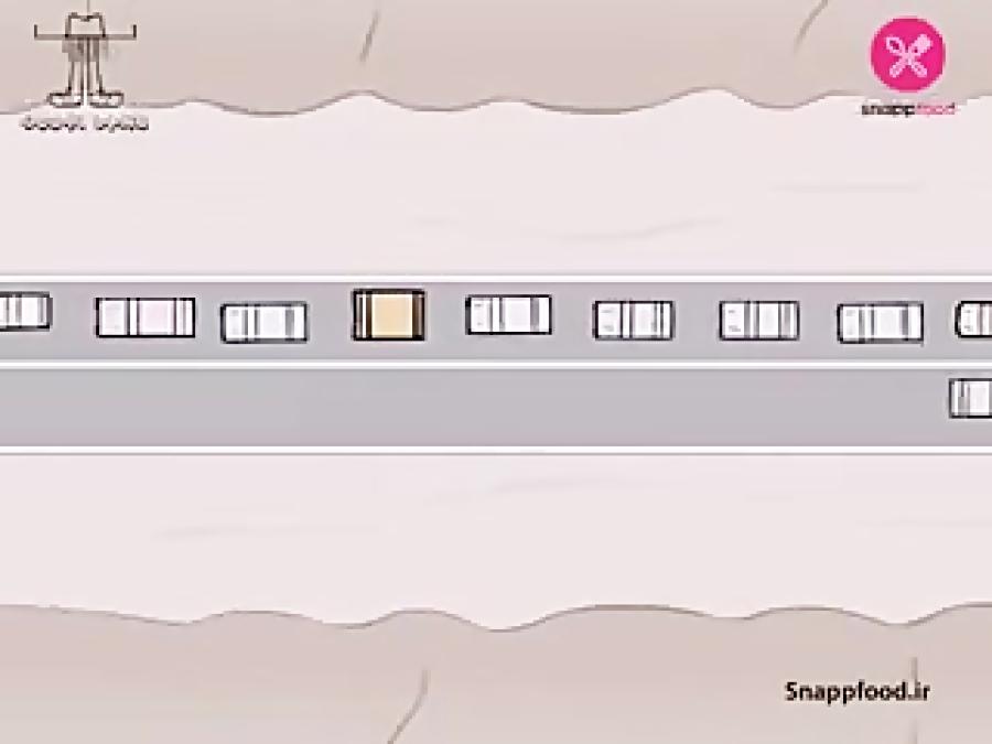 جدیدترین انیمیشن سوریلند -قسمت نهم همطویلهای (اُولی و خُلی)