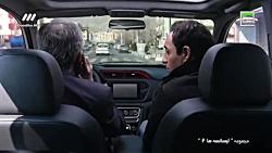 سریال لیسانسه ها فصل 2 - قسمت 7