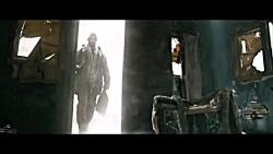 آنونس فیلم سینمایی «کتاب ایلای»