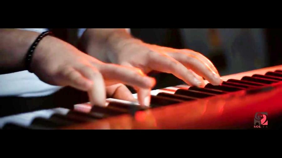 #موزیک ویدیوی رضا شیری - یه آدم جدید  با کیفیت HD