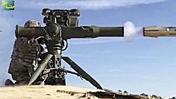 فناوری جدید سپاه پاسداران | میـن های ضـدبالگرد