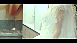 مژه به عروس خانم های عزیز زیباترین لباس عروس ها فقط در مزون فرحزاد