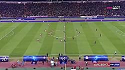 خلاصه بازی ستاره سرخ بلگراد 0 - بایرن مونیخ 6
