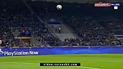 خلاصه بازی آتالانتا 2 - دیناموزاگرب 0