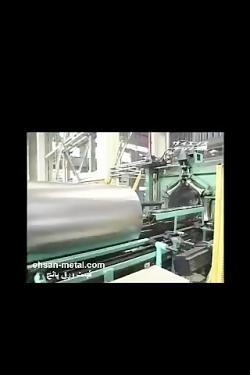 تولید بشکه فلزی-احسان متال