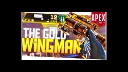Wingman Frag Movie, Apex Legends #Apex