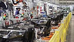 کارخانه خودرو آلمانی در امریکا! نگاهی به کارخانه تولید خودرو BMW X6 مدل 2020
