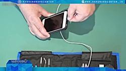 تعمیر سوکت شارژ موبایل اپل