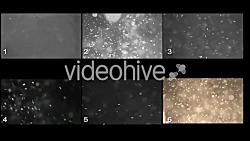 فوتیج های پارتیکل Real World Particles