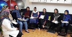 بهترین کلاس بارداری تهران