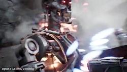 تریلر بازی بازی Terminator: Resistance