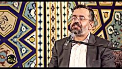 شبهای دلتنگی _ (اینجا کربلاست) با صدای حاج محمود کریمی