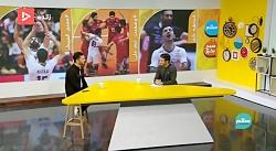 ماجرای خداحافظی فرهاد ظریف از تیم ملی والیبال -