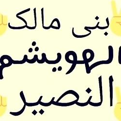 ابوعسکر الهاشمی(المالکی)