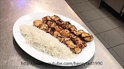 لذت آشپزی - روش تهیه کباب ترکی