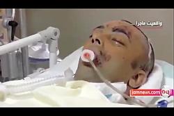 چهره دیده نشده حوادث شیراز؛ وقتی اغتشاشگران داعشی میشوند
