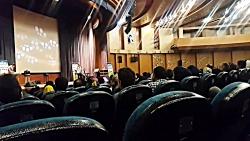 کنسرت خنده کرج -خنده دار ترین لجرای حسن ریوندی 94