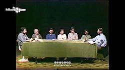️فیلم منتشر نشده از بهزاد نبوی پس از چند دهه از صداوسیما پخش شد!