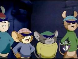 کارتون تام و جری (موش و گربه) 207