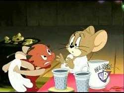 کارتون تام و جری (موش و گربه) 211