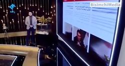 علی ضیاء : وزیر صنعت وزیر نباید میشد که شد...