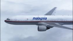 پیام اضطراری - مرز هوایی مرگبار - (سقوط هواپیمای Malaysia Airlines Flight 17)