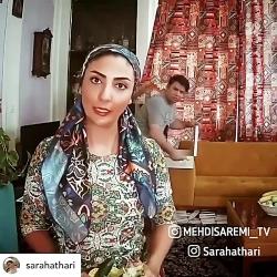 دابسمش جالب و ایرانی