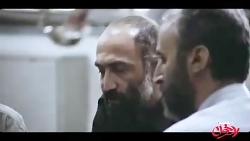 سکانس جنجالی فیلم رد خون درباره خاتمه جنگ ایران عراق سوریه