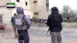 هلاکت داعش