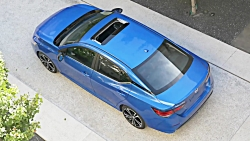 معرفی سدان جدید نیسان  Nissan Sentra