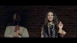#موزیک ویدیوی  محسن چاوشی - دلبر  با کیفیت عالی