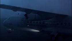 پیام اضطراری - گردباد - (سقوط هواپیمای TransAsia Airways Flight 222)