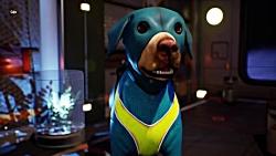 انیمیشن سینمایی سگ های انتقام جو Avenger Dogs 2019 با دوبله فارسی