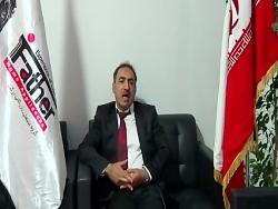 مصاحبه شبکه لوازم خانگی با مدیرعامل شرکت فادر آقای سعید سهیلی پور