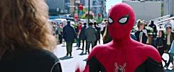 فیلم سینمایی مرد عنکبوتی ۲۰۱۹ دوبله پارسی HD