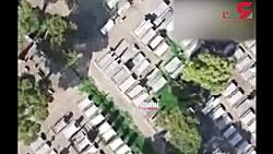 وجود مومیایی در قبرستان ممنوعه تهران!