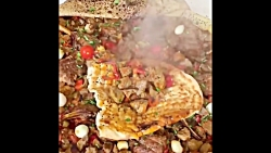 آشپزی های فوق العاده با بوراک قسمت 5