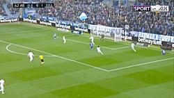 خلاصه بازی آلاوس 1-2 رئال مادرید