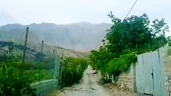 کوچه باغ های سی سخت استان یاسوج