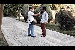 نظر مهاجرین افغان در ایران در مورد مردم ایران